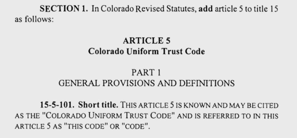Colorado-Tax-Code