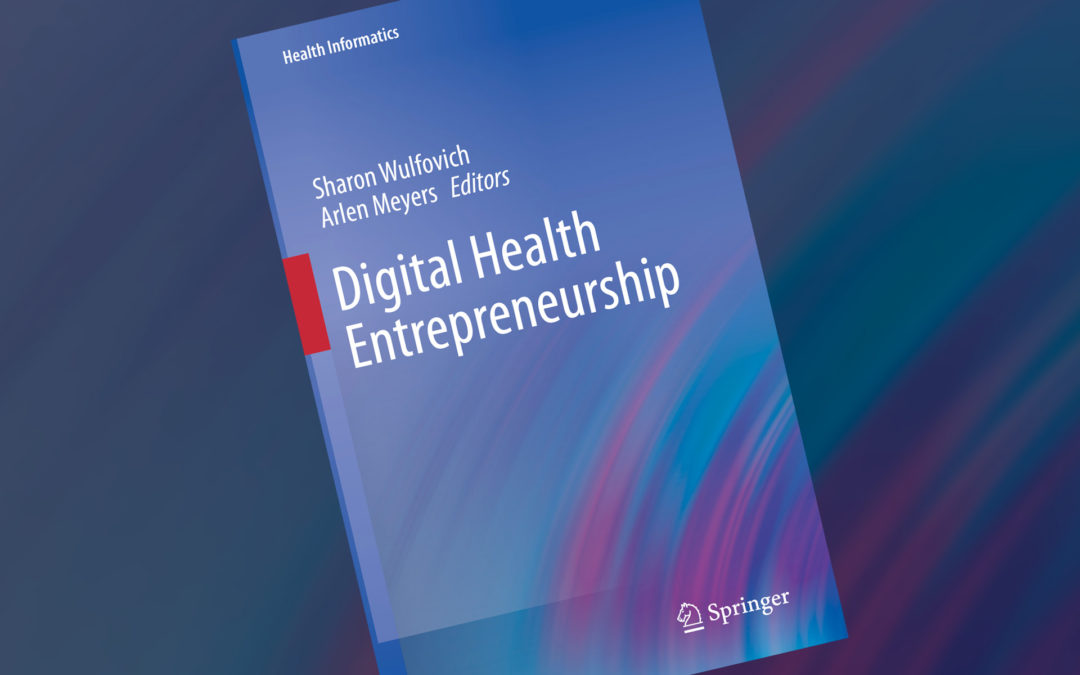 Just what the doctor ordered: A legal roadmap for digital health entrepreneurs