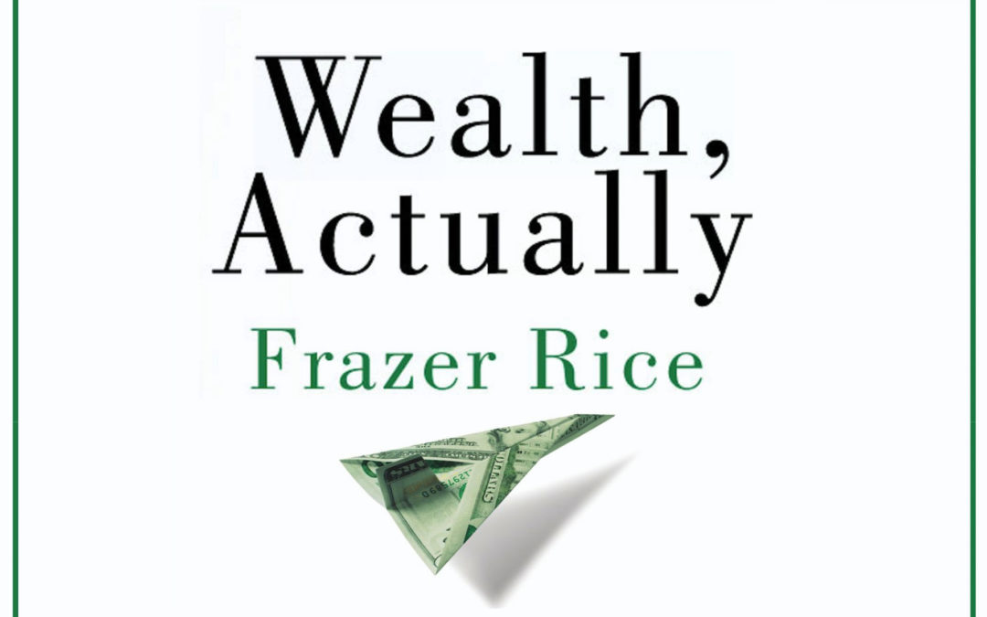 Wealth Actually: Crypto and NFT Estate Planning Update with Matthew McClintock (Part 2)