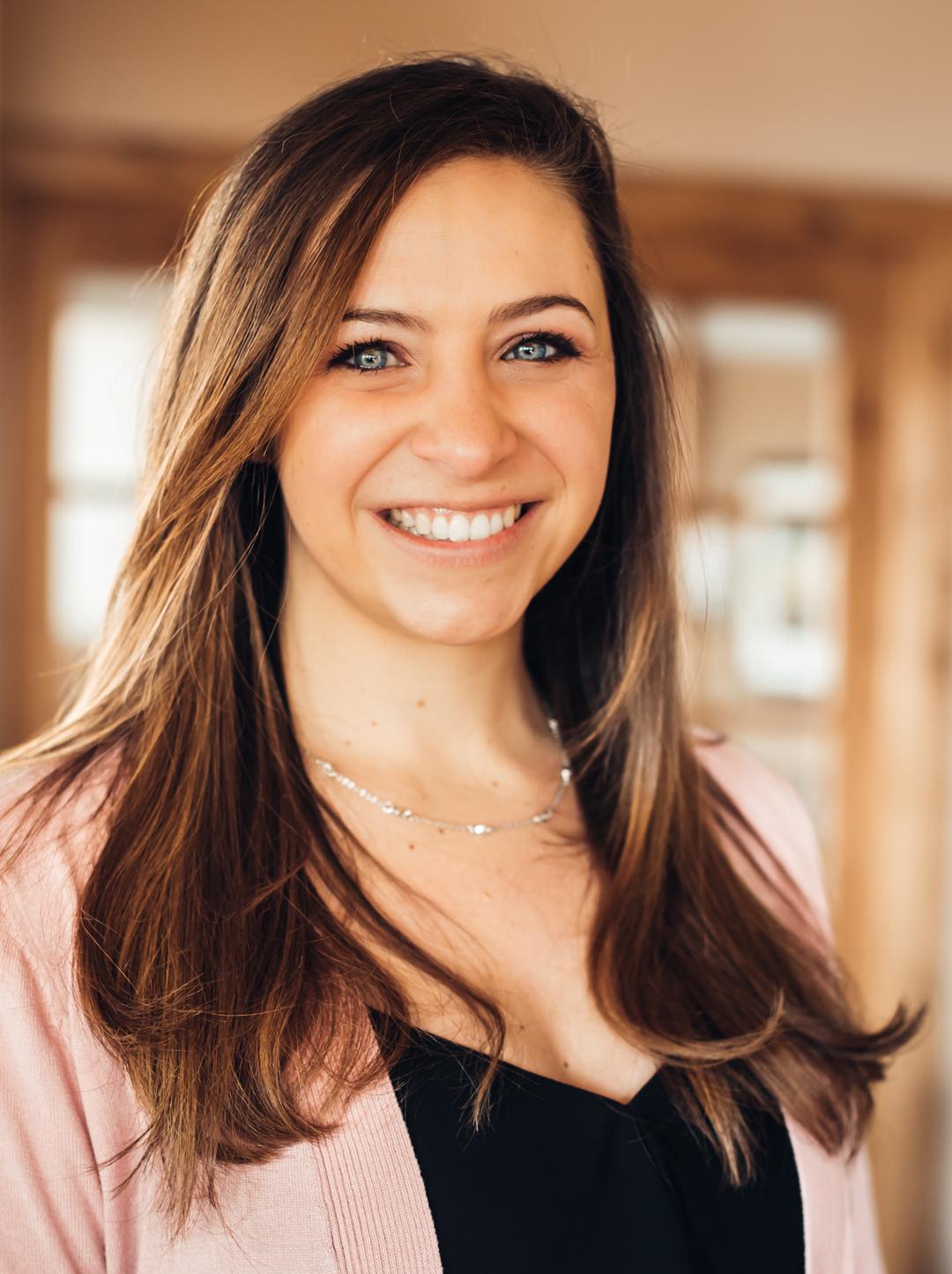 Lauren McClintock